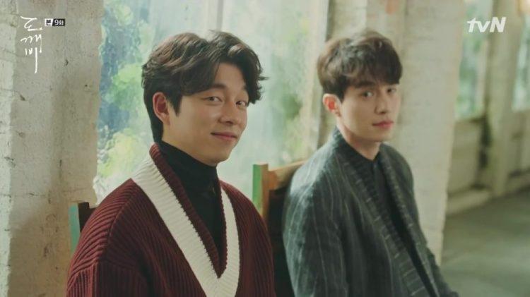 goblin-Gong-Yoo-lee-dong-wook