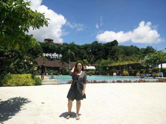 Summer 2017: Secdea Beach Resort,IGACOS